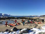 Elements Arctic Camp