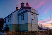 Lighthouse Torsvåg