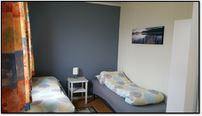 Hansnes Havfiske apartment