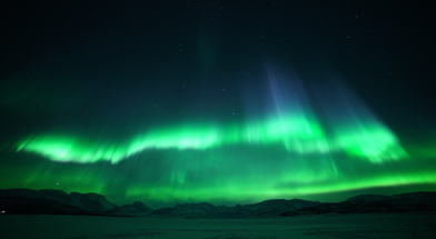 Nordlys/ Northern Lights