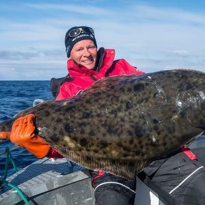 Fishing Vannøy Sport