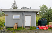 Dåfjord Havfiske fileting house