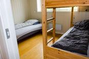 Dåfjord Havfiske bedroom
