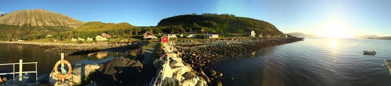 Vannøy Seacamp