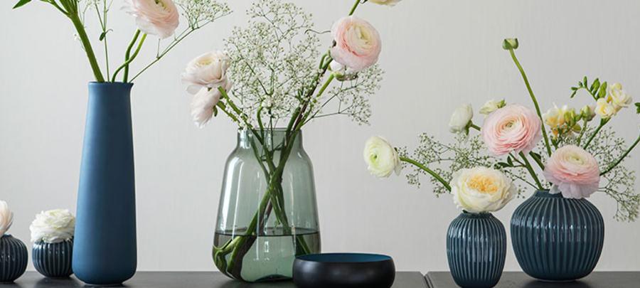 Nydelige vinterblomster - se vårt utvalg her