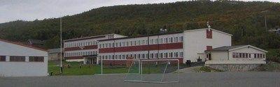 Hansnes skole
