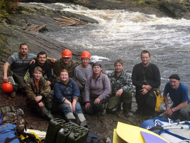 Forskergruppen - Foto Ivan Bolotov, Northern Arctic Federal University i Arkhangelsk_650x488.jpg