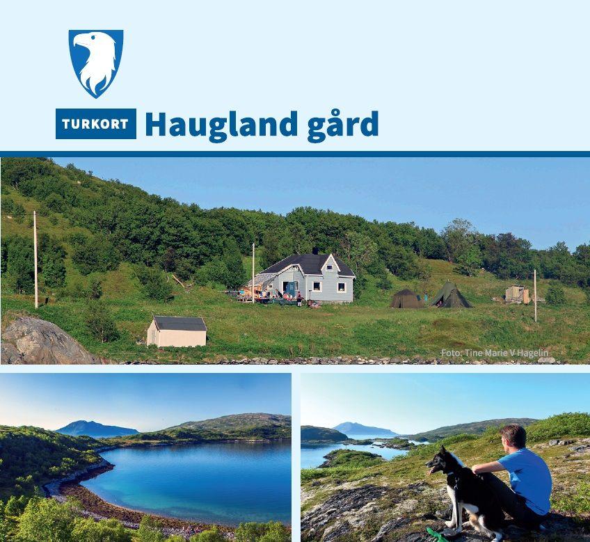 Haugland gård