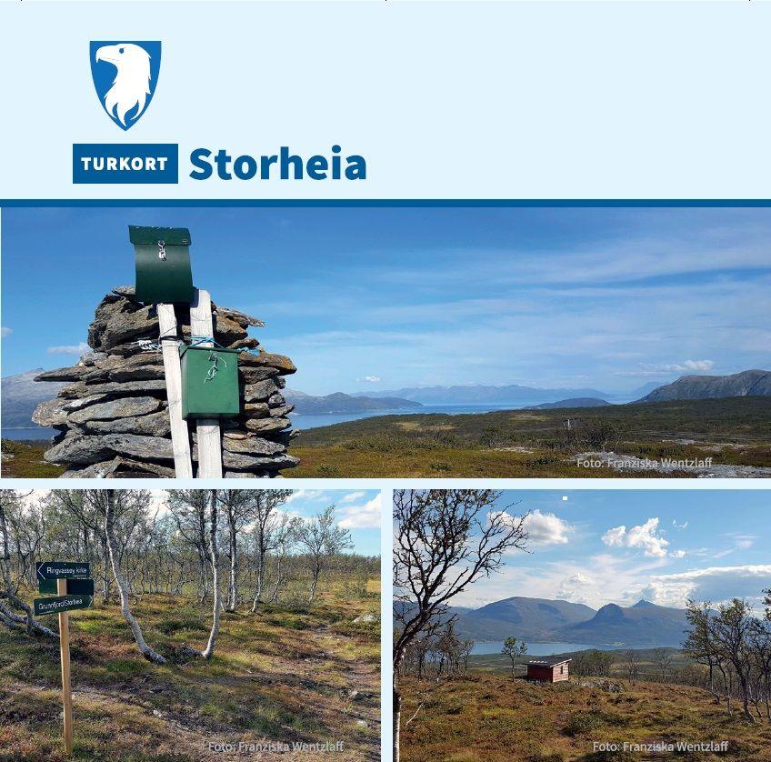 Storheia Karlsøy