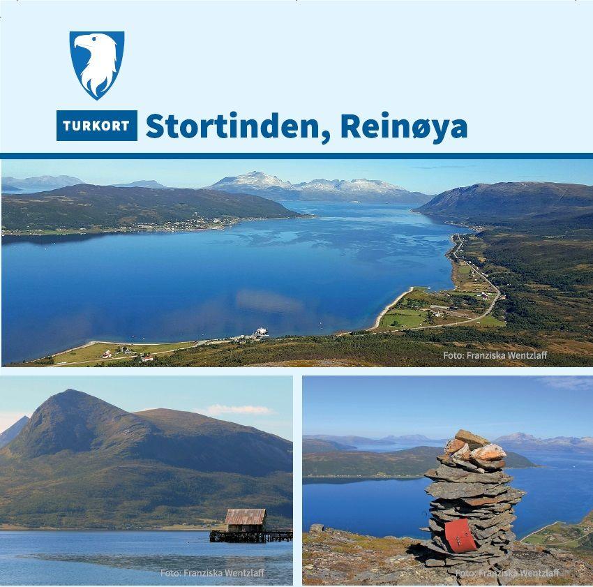 Stortinden Reinøya