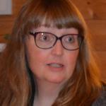 Aud Marit Skarrebo Holmen