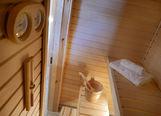 Mikkelvik Sauna
