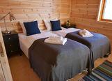 Mikkelvik doppelschlafzimmer