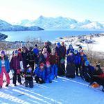 Friluftsskolen 2018 Tromsø_Tine Marie V Hagelin