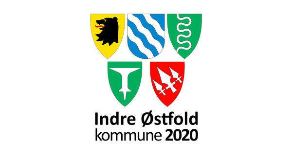 Kommunevåpen for Askim, Eidsberg, Trøgstad, Hobøl og Spydeberg