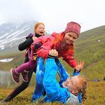 Friluftsskole Storfjord __2017_Tine Marie Hagelin