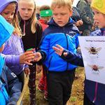 Friluftsskole Storfjord 2017 _Tine Marie Hagelin