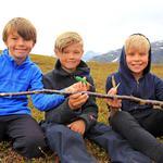 Friluftsskole Storfjord__Tine Marie Hagelin