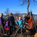 Friluftsskolen Tromsø_Tine Marie V Hagelin