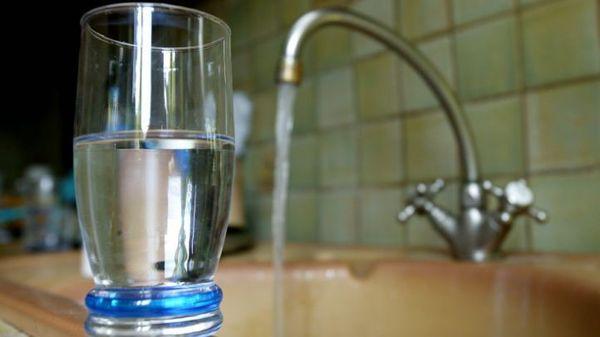 Situasjonsbilde - drikkevann