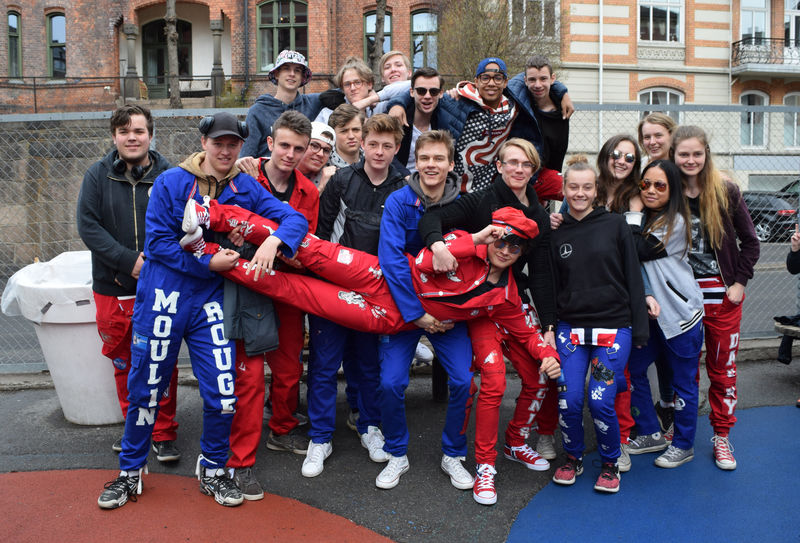 RUSS au lycée 2