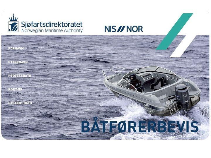 Båtførarbevis