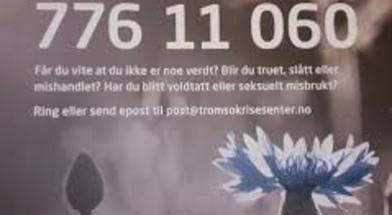Krisesenter Tromsø og omegn