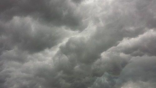 Stormskyer