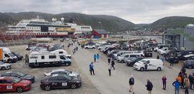 Biler Kjøllefjord