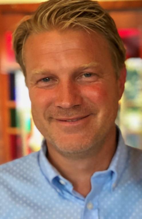 Bilde av Svein Anders Hornnes