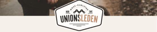 Logo unionsleden
