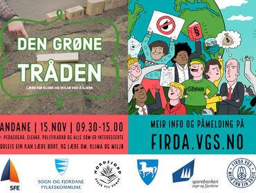 Klimakonferansen Den Grøne Tråden