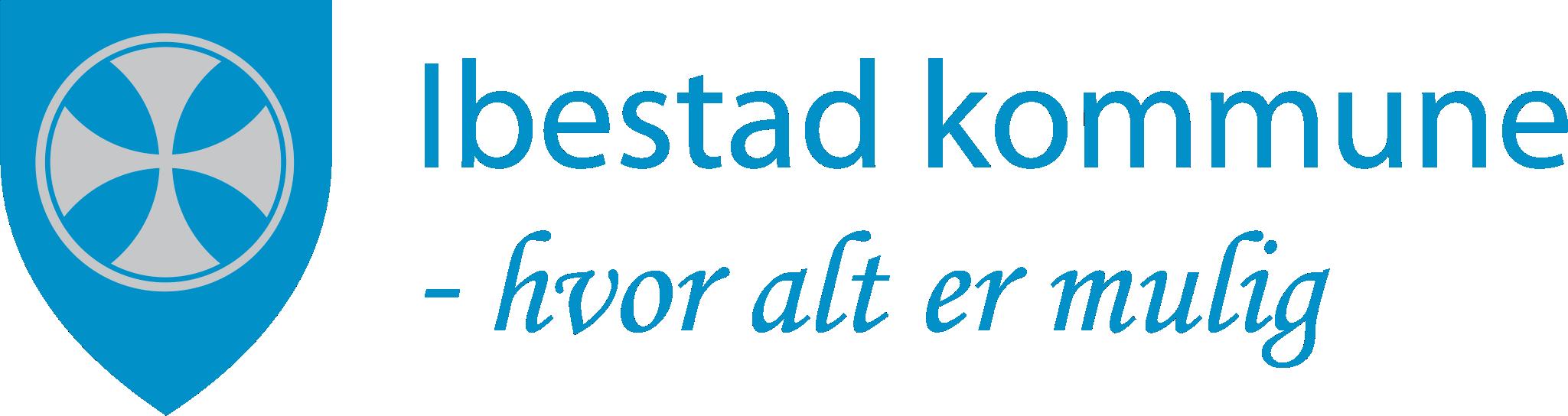 Ibestad Kommune sitt kommunevåpen