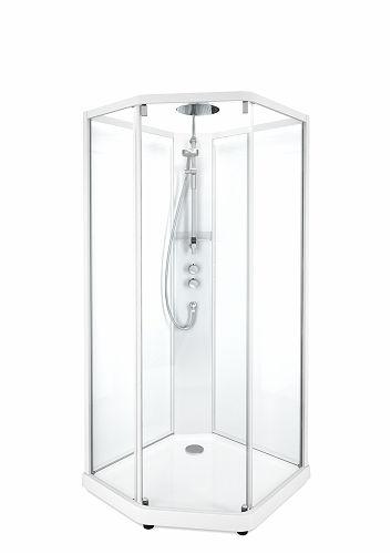 Showerama 10 5Pentagonal Comfort