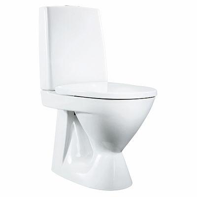 Porsgrund Seven D 3831 toalett