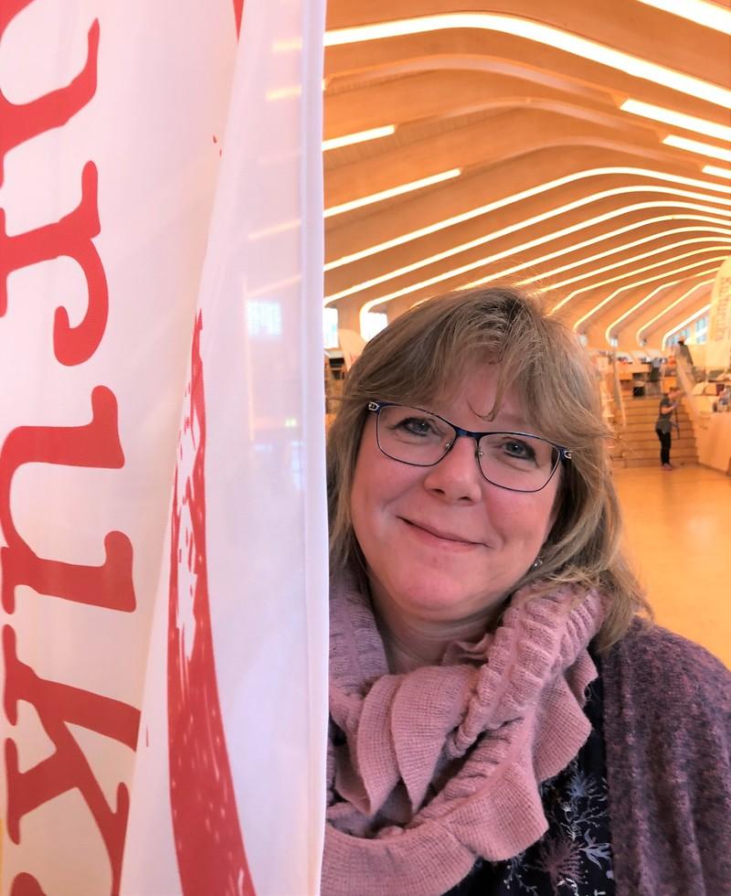 Tove Linda Høgstøl