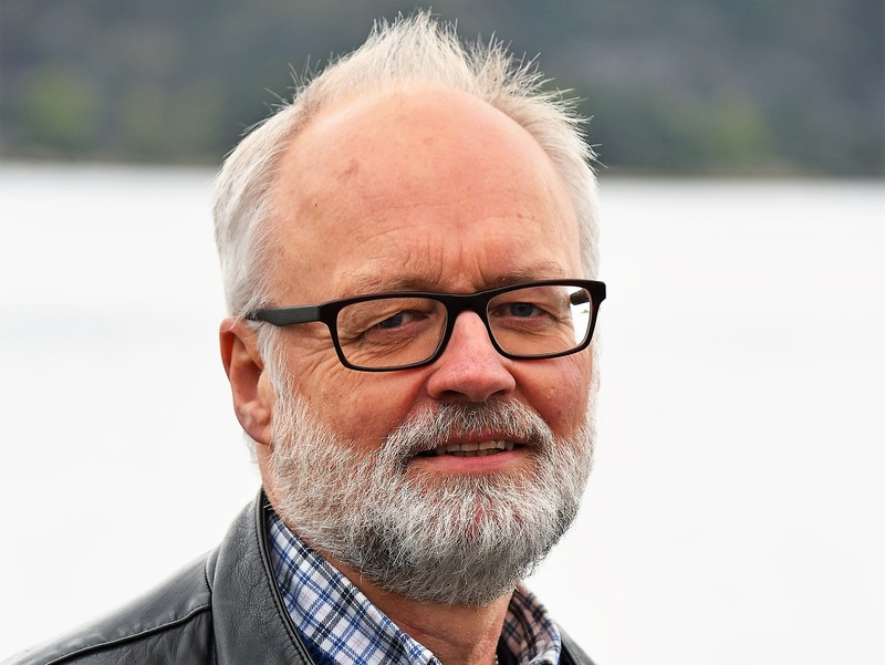 Carl Fredrik Thorsager