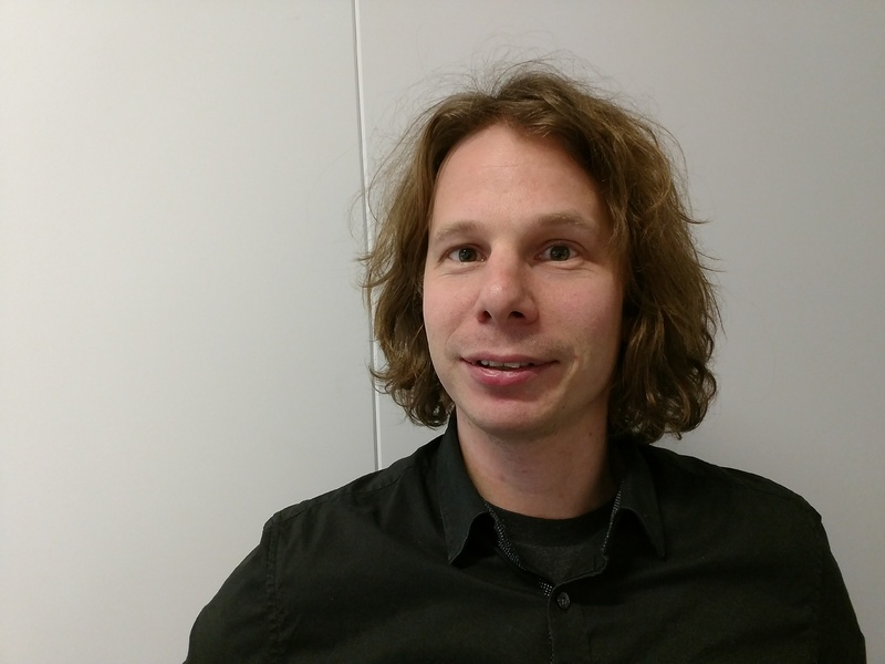 Ola Skei Bekken er ansatt som enhetsleder for plan og utbygging