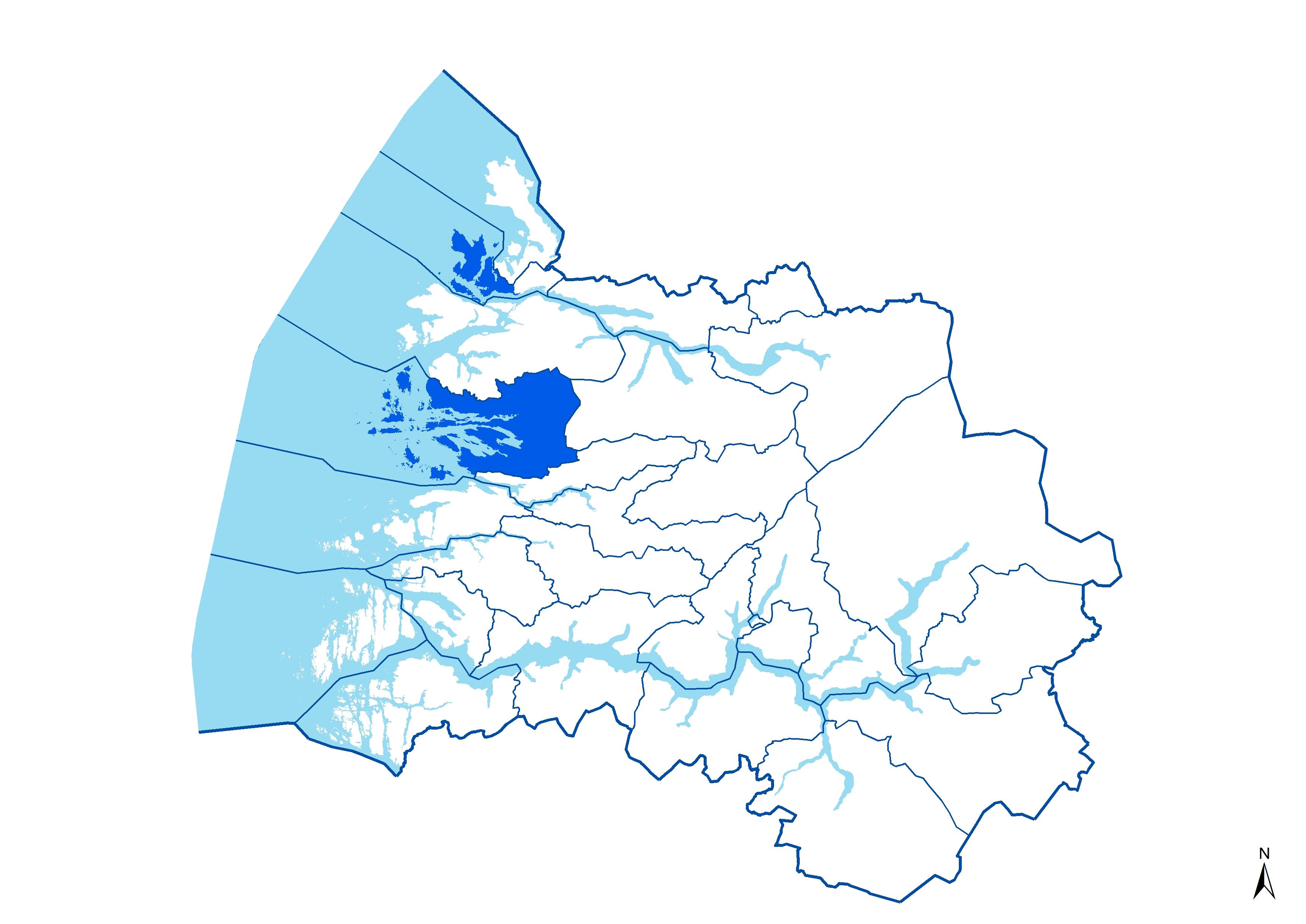 Kinn kommune, kart.jpg