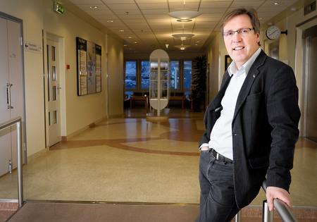 Leif Hovden