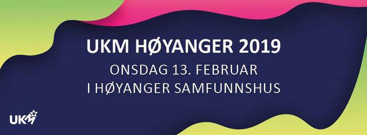 UKM Høyanger