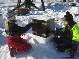 Barn_snøforming_Polarsirkelen_medfotokred(002)