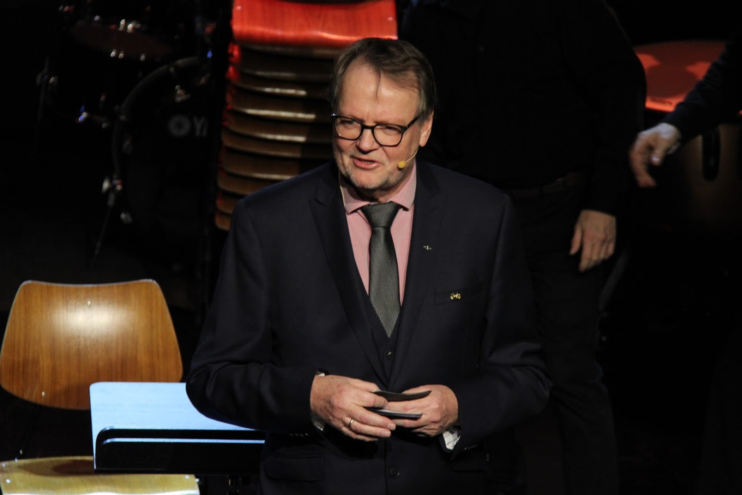 Ove Jørgen Snuruås