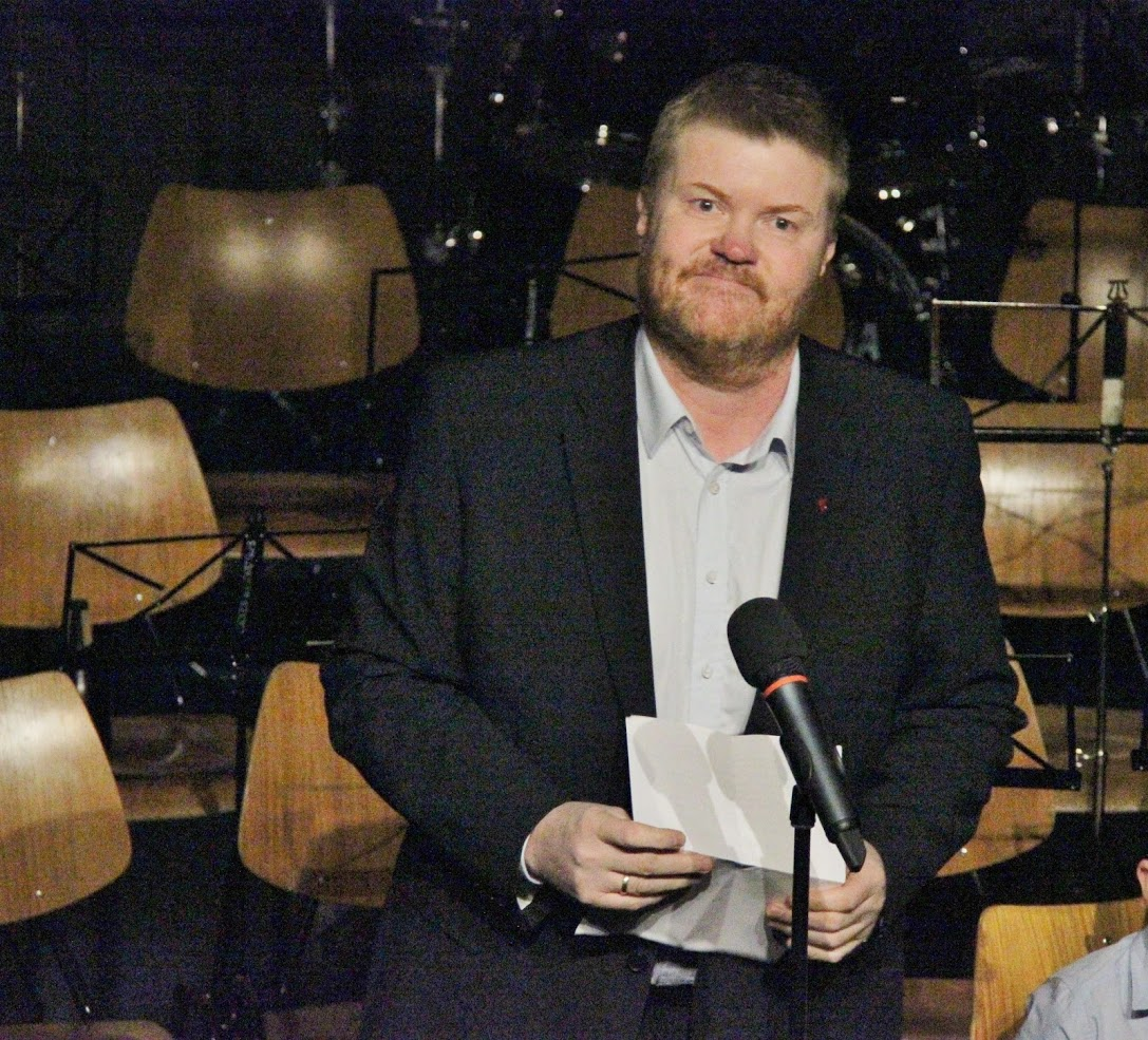 Rådmann Petter LIndseth
