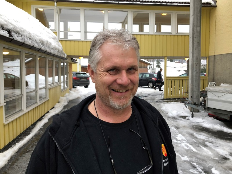 Helge Ståhl