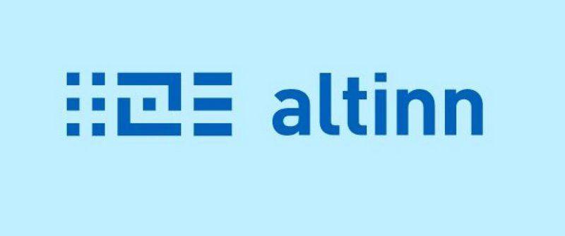 Altinn Logo