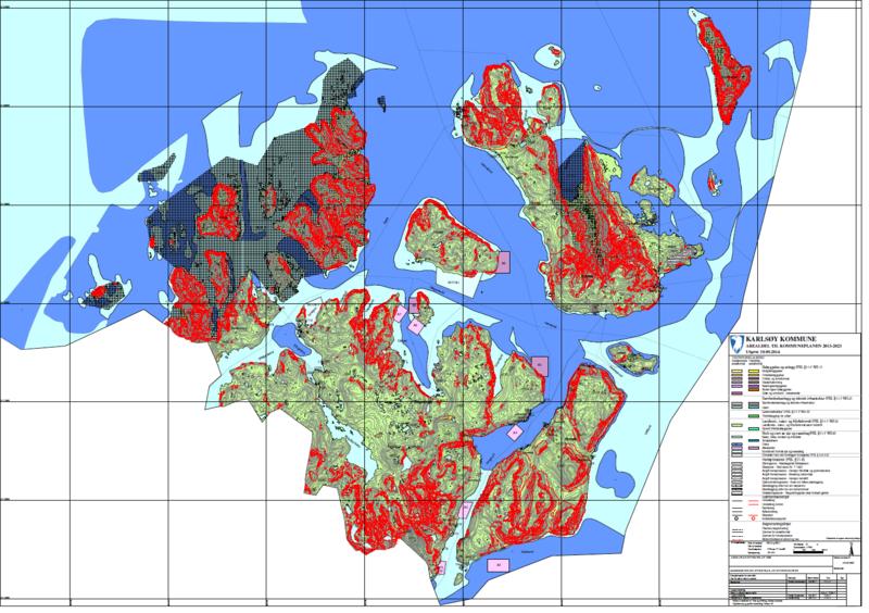 arealplan