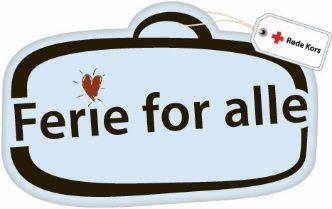 Logo Ferie for alle