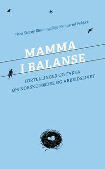 Mamma i balanseForside