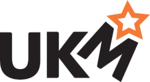 Logoen til UKM